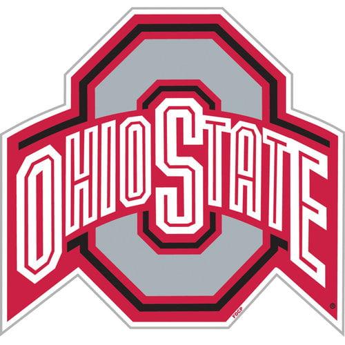NCAA Ohio State Team Magnet