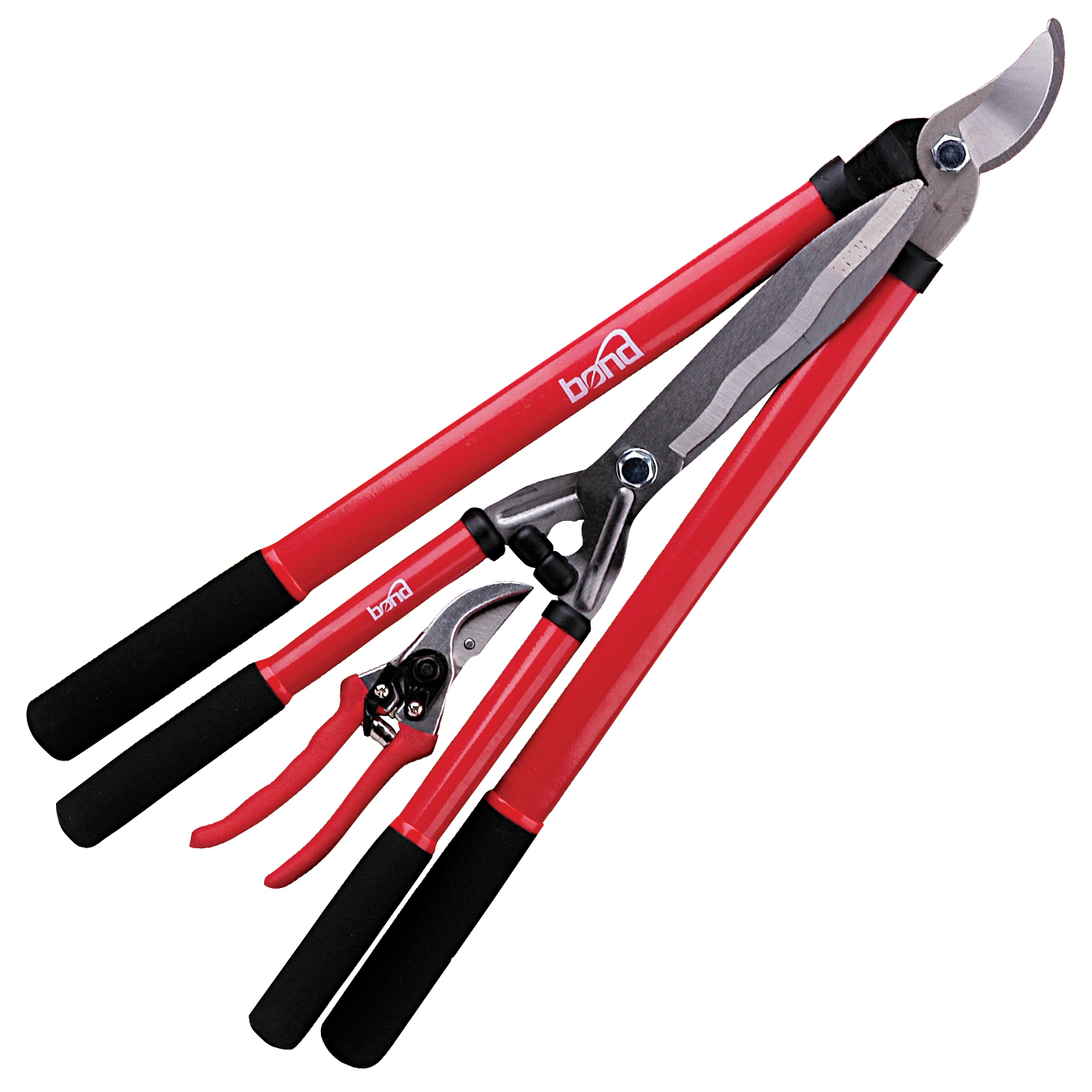 Bond 5945 Ultimate Pruning Combo 3 Piece Set