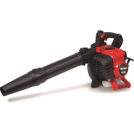 Image of Snapper 205 MPH/450 CFM 2-Cycle 27cc Gas Blower/Vacuum