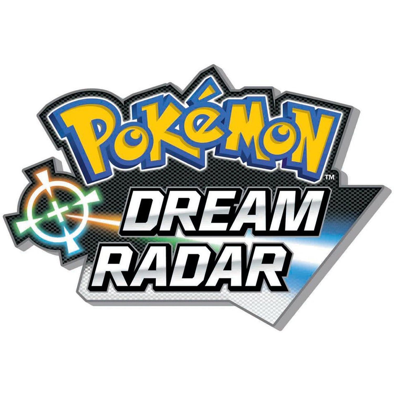 Pokemon Dream Radar, Nintendo, Nintendo 3DS, Nintendo 3DS, [Digital Download], 0004549668142