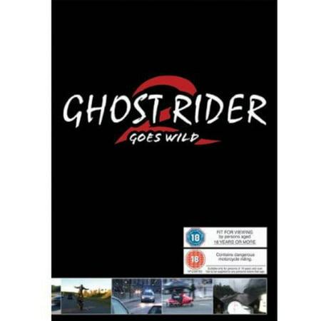 Halloween Ghost Ride Games (Ghost Rider 2)