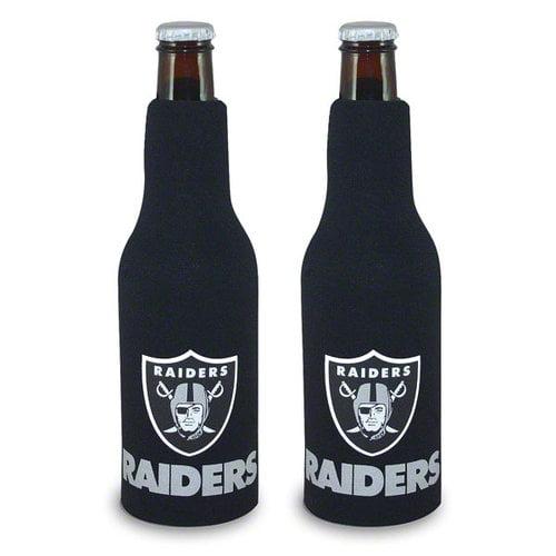 NFL - Oakland Raiders Bottle Koozie 2-Pack