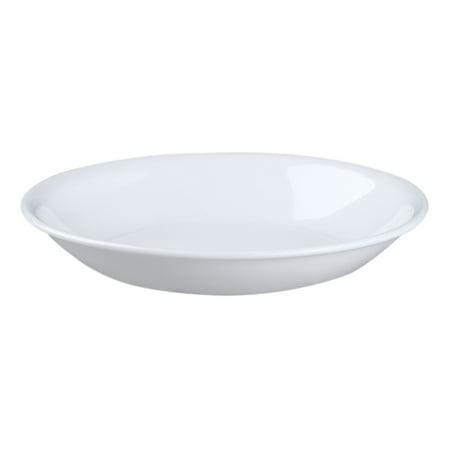 Corelle Livingware Winter Frost White 4.75