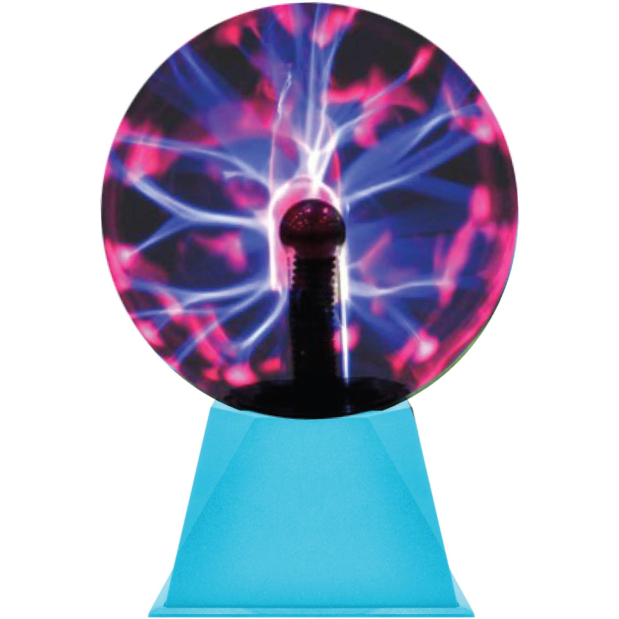 Decorative Plasma Lamp