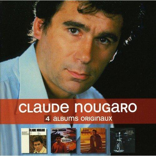 4 Original Albums