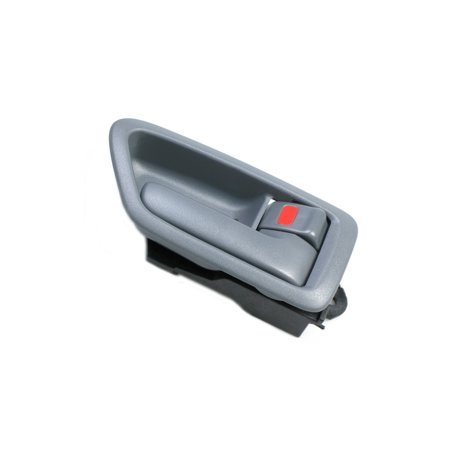 - MotorKing B551 Front Right/Rear Right Gray Inside Door Handle (Fits For 97-01 Toyota Camry)