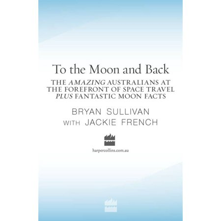 To The Moon and Back - eBook