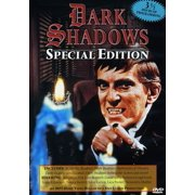 Dark Shadows: Special Edition by MPI HOME VIDEO