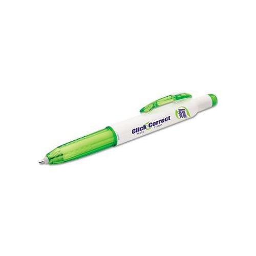 Paper Mate Liquid Paper Click Correct Correction Pen PAP56957