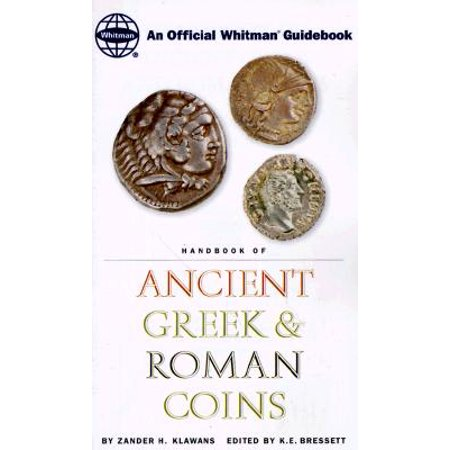 Rare Roman Coin (Handbook of Ancient Greek and Roman Coins)
