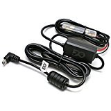 EDO Tech Ultra Compact Direct USB Hardwire Car Charger Cable Kit for Garmin GPS Nuvi StreetPilot, Great for Vehicle.