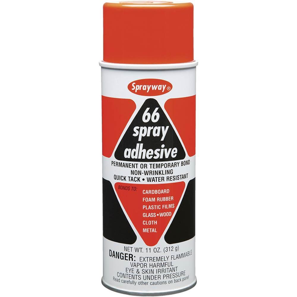 Sprayway G4407 Spray Adhesive by