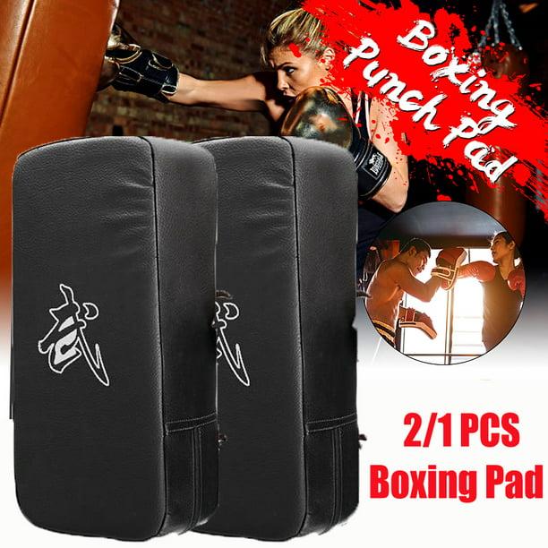 Kick Boxing Pad Target Bag For Karate Muay Thai Training Equipment 2pcs