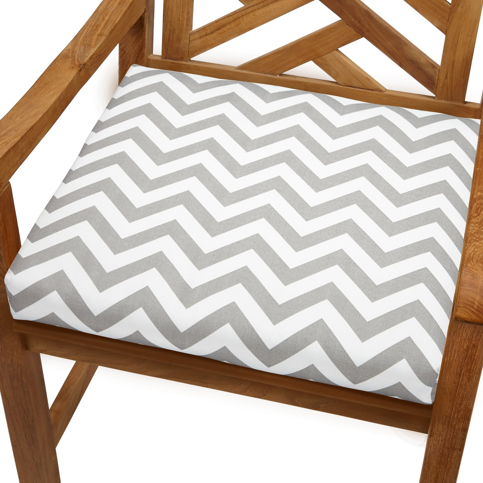 Mozaic Company Briar Indoor/Outdoor Chair Cushion