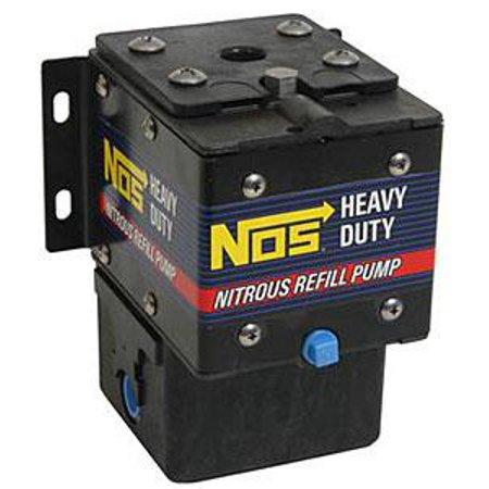 NOS 16149NOS Nitrous Oxide Systems Nitrous Refill Pump Station Component - Nos Refill Pump