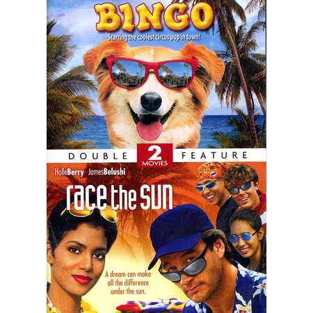 Bingo starring Cindy Williams and David Rasche & Race the Sun starring Casey Affleck and James