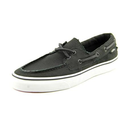 vans zapato