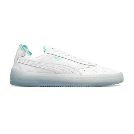 Puma White x Diamond Supply Cali-0 Sneakers