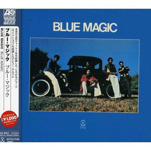 Blue Magic - Blue Magic [CD]