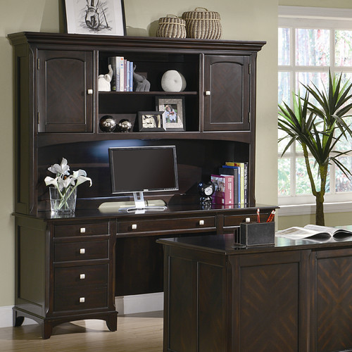 Wildon Home  Evant Executive Desk