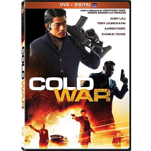 Cold War by