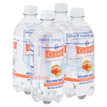 Sparkling Water: Clear American