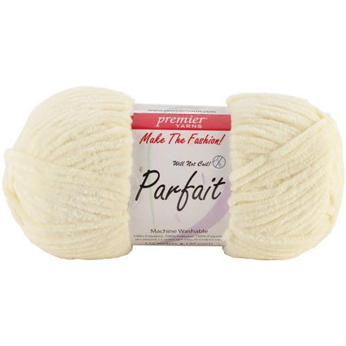Parfait Solid Yarn