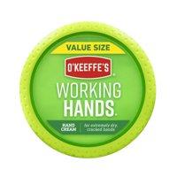 O'Keeffe's Working Hands Hand Cream, 5.4 oz. Jar
