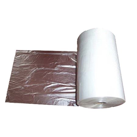 Omega Plastics U-Bag-It LDPE Bakery Bag Clear, 12