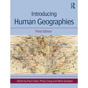 Introducing Human Geographies - eBook