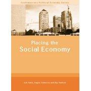Placing the Social Economy - eBook