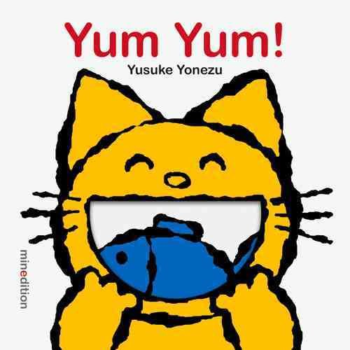 Yum Yum!