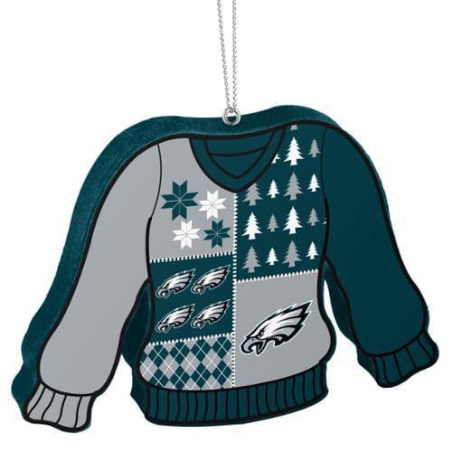 Philadelphia Eagles Official Nfl 55 Inch Foam Ugly Sweater