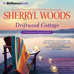 Driftwood Cottage - Audiobook