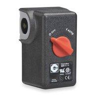 CONDOR USA, INC 11GA2X 25 to 160 psi DPST Standard Pressure Switch Nema 1