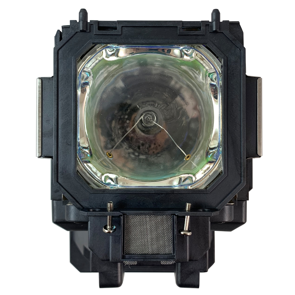 Replacement Lamp Assembly with Genuine Original OEM Bulb Inside for Christie LX45 Projector Power by Ushio