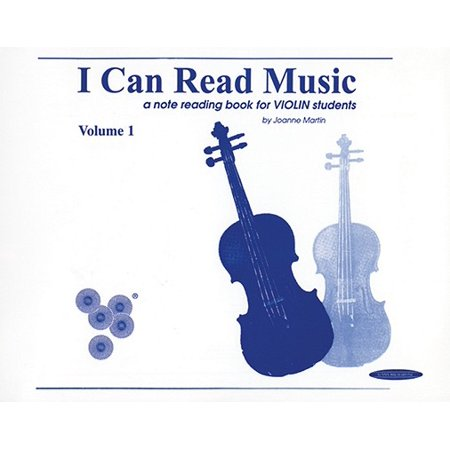 I Can Read Music, Vol 1 :