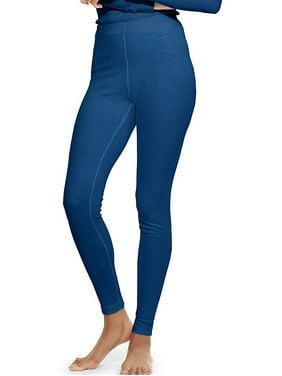 Thermals Women's Base-Layer Underwear S Black