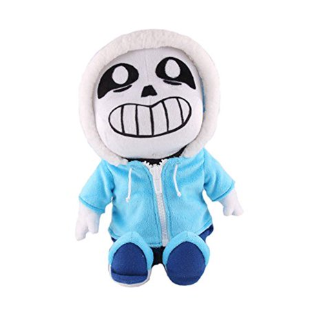 Undertale Sans Stuffed Doll Plush Toy For Kids Christmas Gifts For Baby  Children