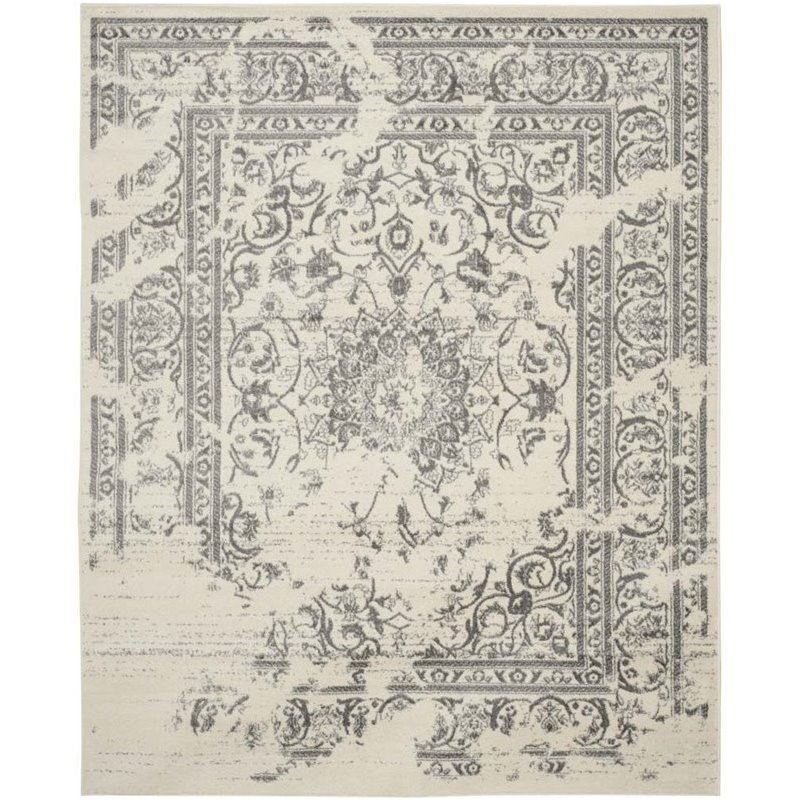 Pemberly Row Ivory Area Rug - 8' x 10' - image 1 de 1