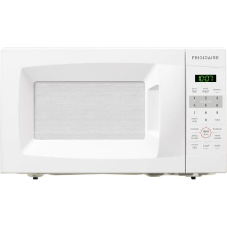 Frigidaire FFCM0724L 0.7 Cubic Foot Countertop Microwave Oven with Easy-Set Star