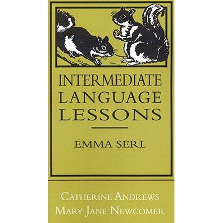 Intermediate Language Lessons - Halloween Lesson Plans Intermediate