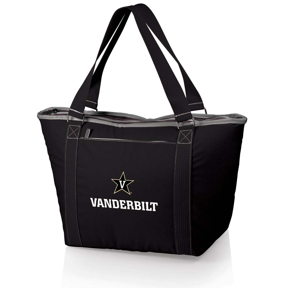 Vanderbilt Topanga Cooler Bag (Black)