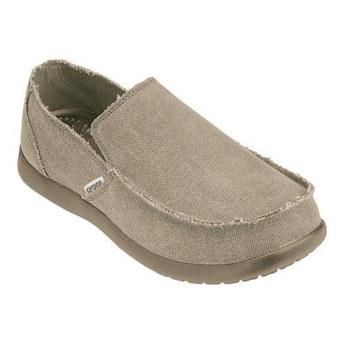 Crocs - Crocs Men's Santa Cruz Loafers