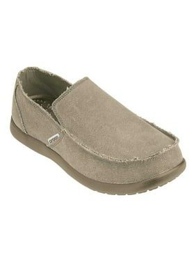 cdf89472be4b Product Image Crocs Men s Santa Cruz Loafers