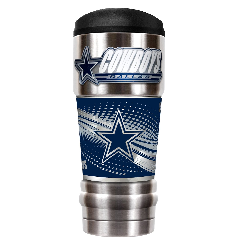 Dallas Cowboys MVP Tumbler