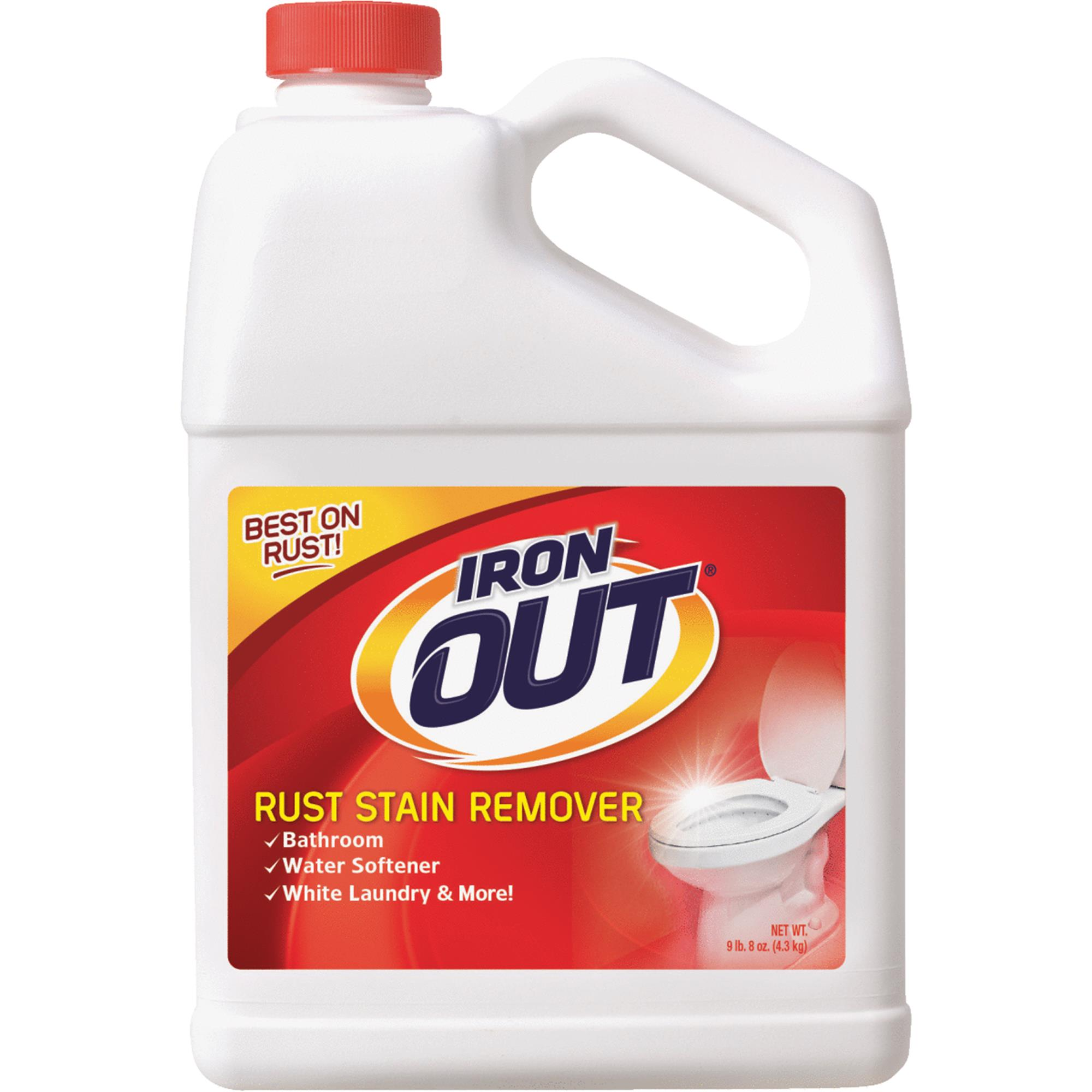 Super Iron Out All-Purpose Rust and Stain Remover