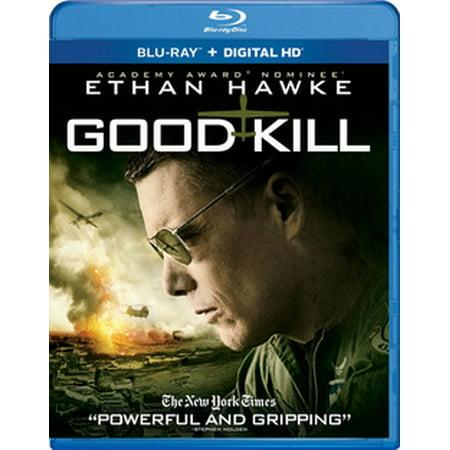 Good Kill (Blu-ray)](Good Halloween Films)