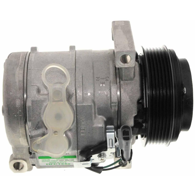 ACDelco Compressor Assembly, DEL15-22211