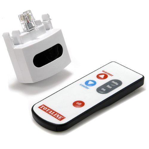 ACC0431 IR Remote for Platinum Slimline Thermostats, Remo...
